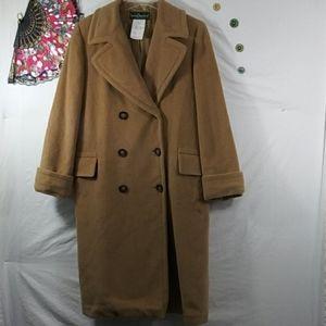 Herve Benard by Benard Holtzman coat